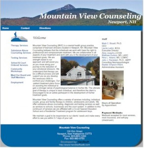 Mountainview Counseling